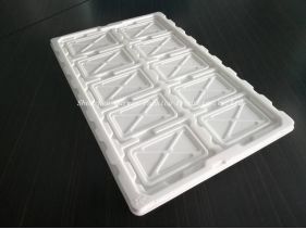 PS Blister Tray for Electronics