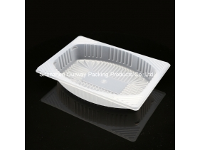 Bio-degradable PP Blister Tray