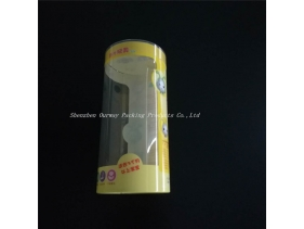 Toy Packaging Cylinder