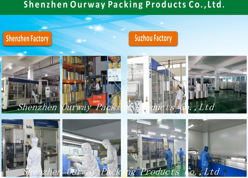 OURWAY will exhibit plastic packaging products on Tokyo Pack on Oct. 2018